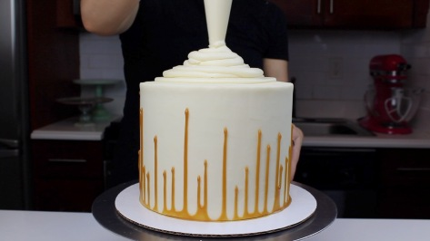caramel corn 8